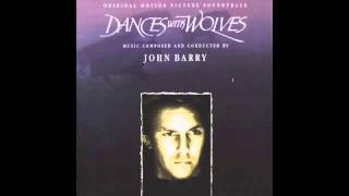 Dances With Wolves Soundtrack: Farewell / End Title (Track 22)