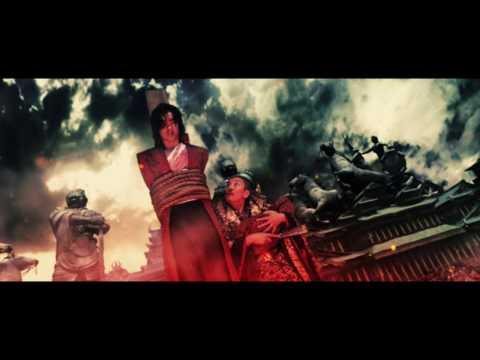 Goemon - Music video