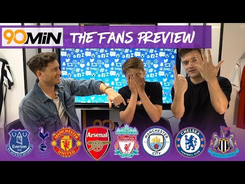 Will Tottenham or Liverpool win at Wembley?   Man City to thrash Burnley with Aguero return? TFP
