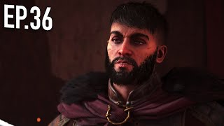 IZABRALI smo novog JARLA ! Assassin's Creed: Valhalla EP.36 (PS5)