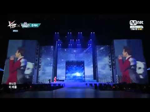 No love & True Swag - Jun. K (Got 7 - Jackson & Mark)