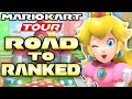 Mario Kart Tour - Is F2P 16,000+ Possible in Mario Circuit?  ROAD TO RANKED!
