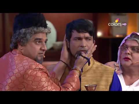 Comedy Nights With Kapil - Kapil ke Ghar Gulaab Gang ka Hamla - 2nd March 2014 - Full Episode