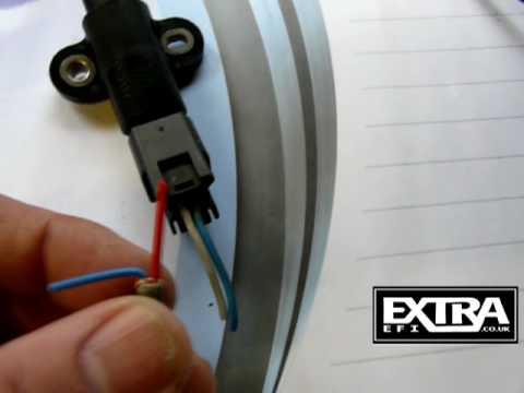 Megasquirt Basic Wiring & Connecting - YouTube