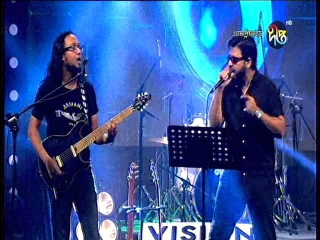 warfaze-dhupchaya-live-deepto-tv-2016-samir-hafiz
