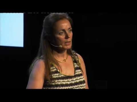 Sustainable development: what, where and by whom?: Kitty van der Heijden at TEDxHaarlem