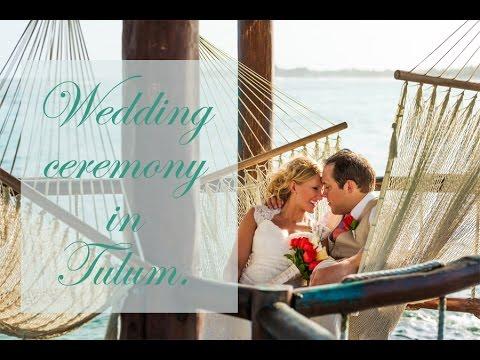 britttany and noahs tulum wedding doovi