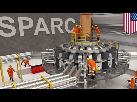 Clean energy: Nuclear fusion power plant will generate electricity in 15 years, says MIT - TomoNews