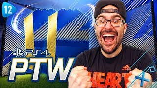 OMG WE PULLED 2 TOTS! EPIC PACK OPENING FIFA 18 ULTIMATE TEAM #12