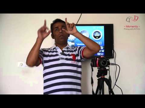 Video3: Shutter Speed - Learning Basics of Photography (in Hindi) by Vishal Diwan