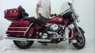 Original 1980 Harley Davidson FLT Shovelhead