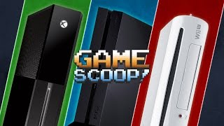 Game Scoop! Crosses the Streams