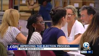 What can be done to improve Florida elections in 2020?