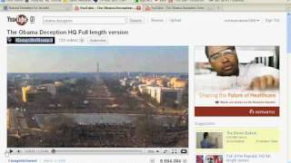 The Obama Deception Censored