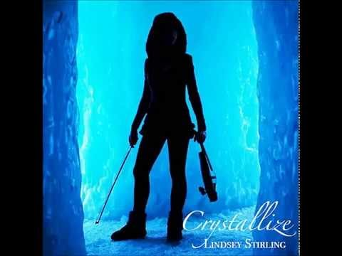 BACKING TRACK Rock Version - Lindsey Stirling - Crystallize