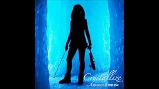 BACKING TRACK Rock Version - Lindsey Stirling - Crystallize