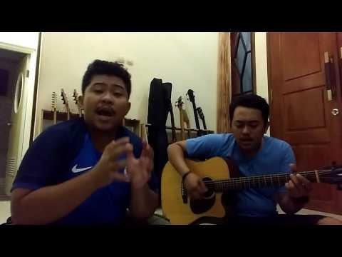 Cover Yovie and Nuno - Menjaga Hati. by : Adam n Ruben eVe