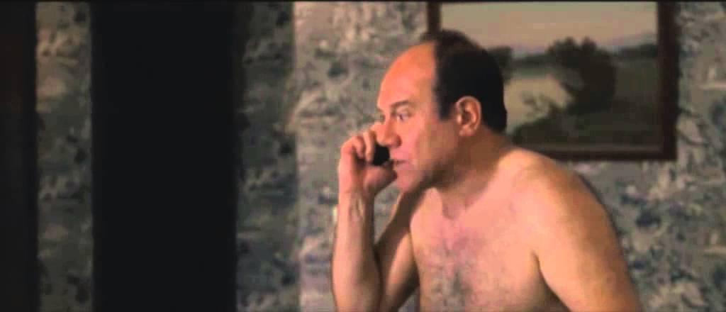 Scena divertente Carlo Verdone (Italians - 2009)