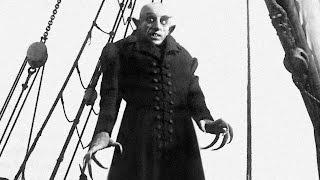 Did Satanists Steal the Skull of Nosferatu Director F.W. Murnau?