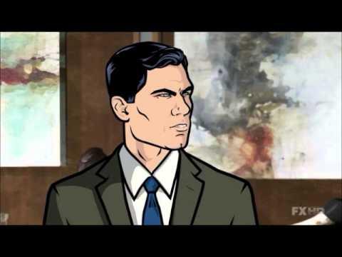 Archer Phrasing