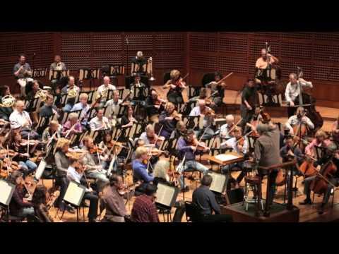 Michael Tilson Thomas on Schumann & the Romantic Era