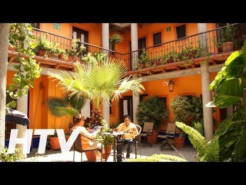 Hotel Palacio Doñana en El Rocíoиз YouTube · Длительность: 1 мин24 с