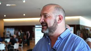 EDULEARN19 - Interview with Richard Gerver