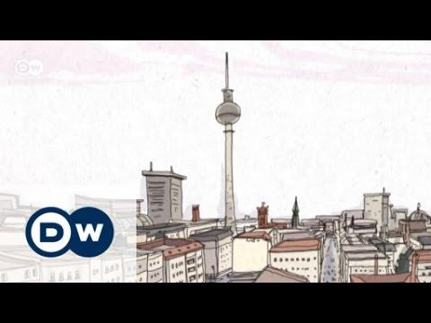 Berlin im Comic | Kultur.21