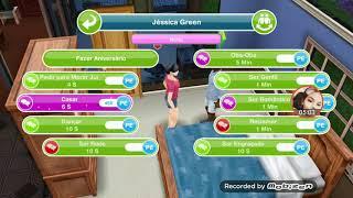 Como ter filhos no the Sims Free play 💓