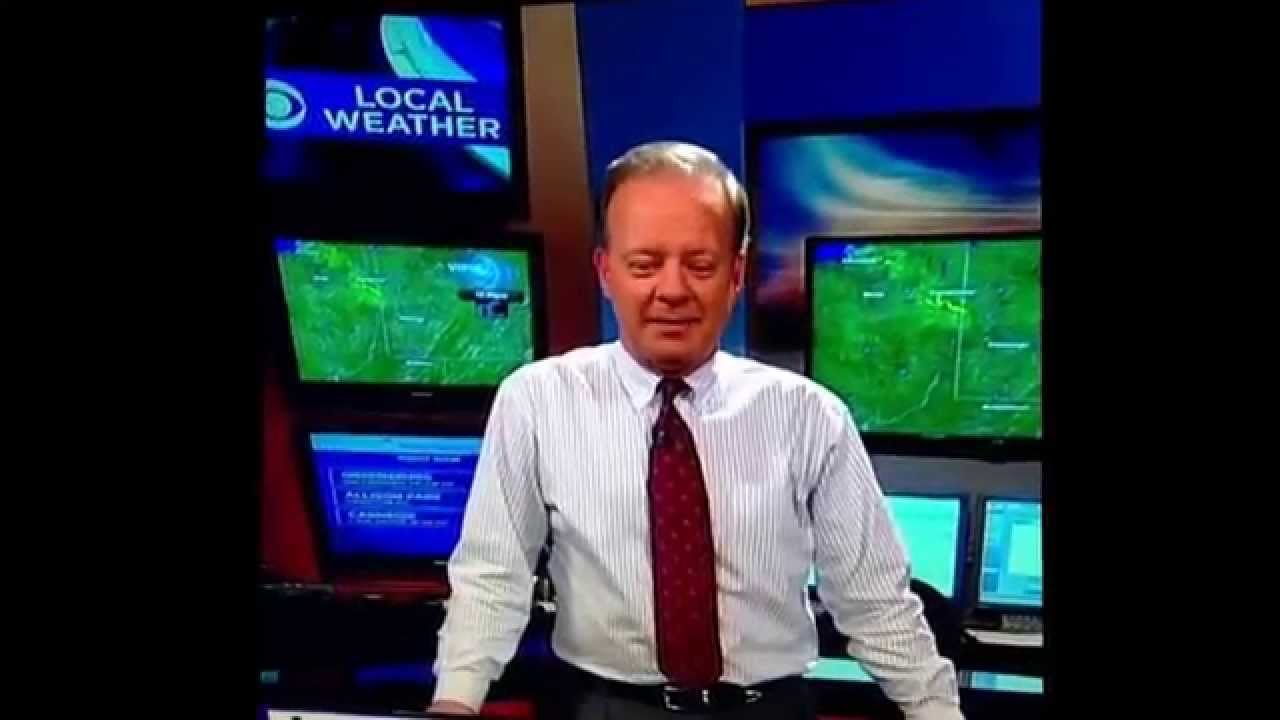 Jon Burnett gets the word #jagoff into the weather forecast! Thanks KDKA-TV