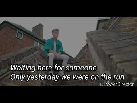 Too much to ask-Niall Horan lyrics Cover by RoadTrip