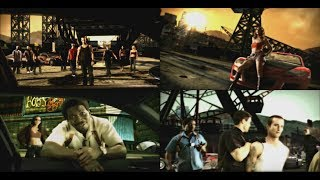 Need for Speed: Most Wanted (2005) - Ending - Final Pursuit