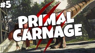 Primal Carnage   1.3 UPDATE