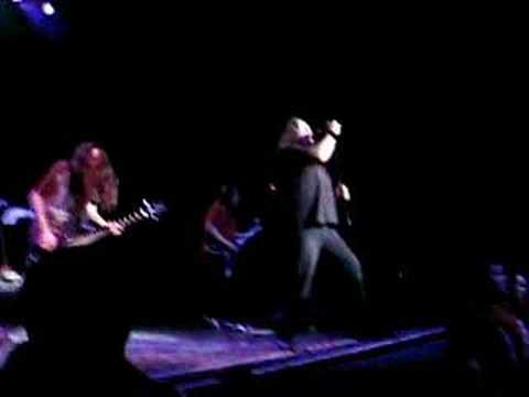 Testament-Souls of Black (at the Rialto Theatre, Tucson, AZ)