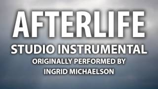 Afterlife (Cover Instrumental) [In the Style of Ingrid Michaelson]