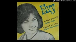 ELVY SUKAESIH - MAKAN HATI (BAGOL_COLLECTION)