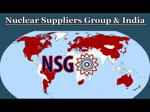 What is Nuclear Suppliers Group? (Gujarati) And Is India eligible for it's membership?