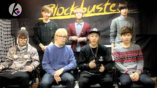 Block B Interview for K-Colors of Korea [English, German, French, Turkish & Bulgarian Subs]