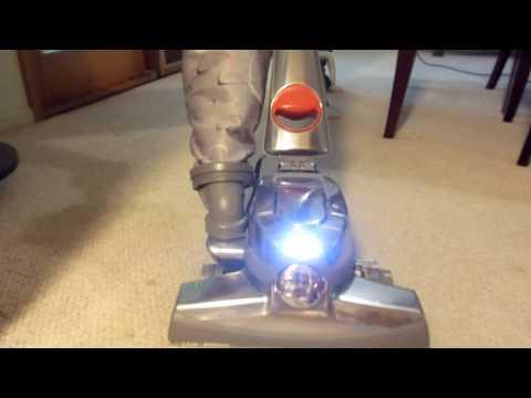Repeat Electrolux Epic 3500 SR (U110P) Upright Vacuum