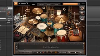 Boom and Bap: Toontrack EZ Drummer 2 Hip Hop Edition Review