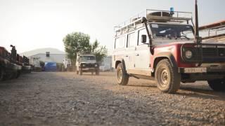 Safe Steps for the People of Karabakh