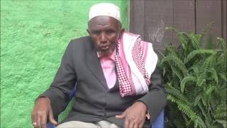 50th Anniversary of Oromo Struggle for Freedom led by Gen. Wako Gutu - Sh  Abdullahi Butta