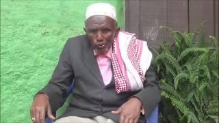 50th Anniversary of Oromo Struggle for Freedom led by Gen. Wako Gutu - Sh  Abdullahi Butta