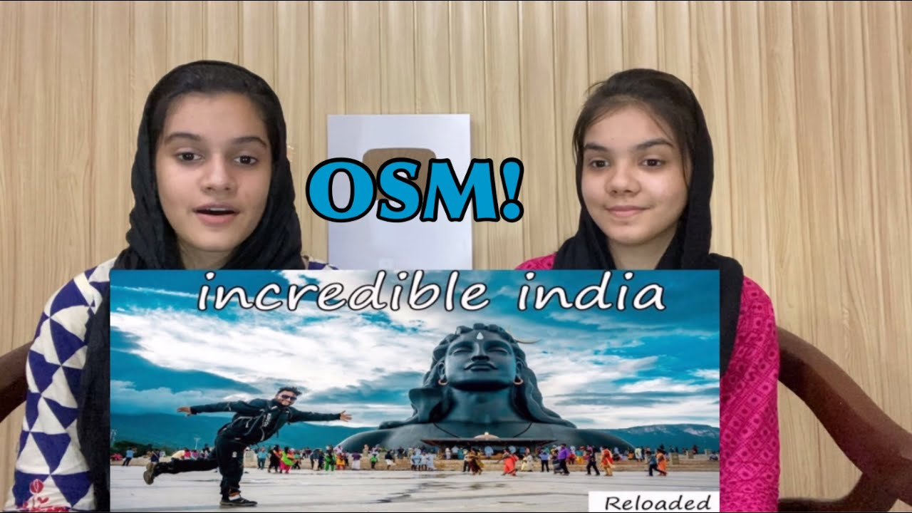 India In 11 Minutes |Best Video On Internet| Drone Views |Pakistani Reaction