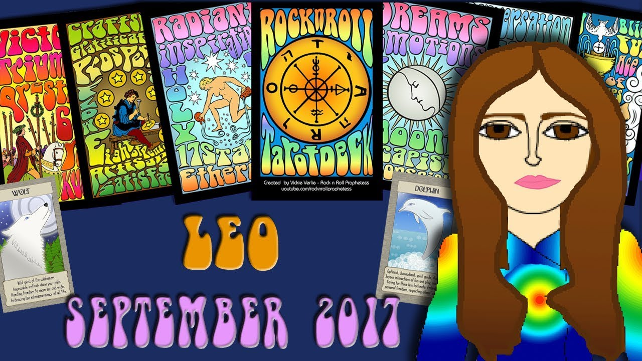 How to Spread The Tarot Cards