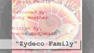 Sunny Weather - Zydeco Family
