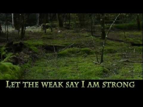 You are My Hiding Place ~ Maranatha Singers ~ Lyrics