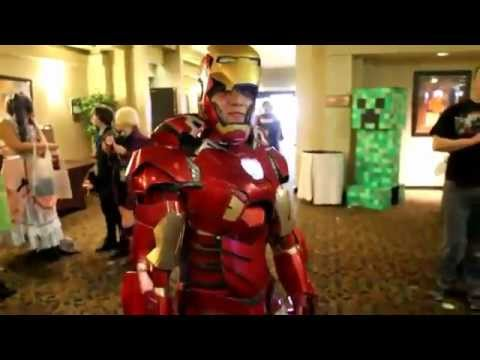 El mejor Traje de Iron Man de la Historia