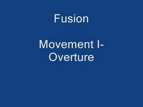 Fusion - Brian Balmages