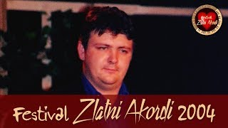 Miroslav Jonaš - Snovi letnje noći (Zlatni Akordi 2004)